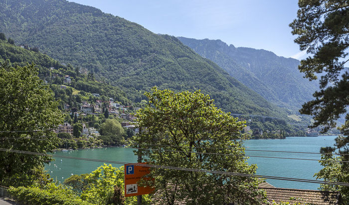 Apartment, rooms: 2, for sale, Montreux - 2