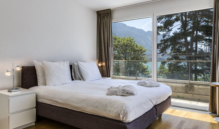 Apartment, rooms: 2, for sale, Montreux - 8