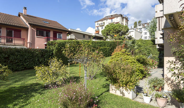 Montreux, apartment, rooms: 4, for sale - 6
