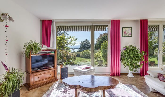 Montreux, apartment, rooms: 4, for sale - 2
