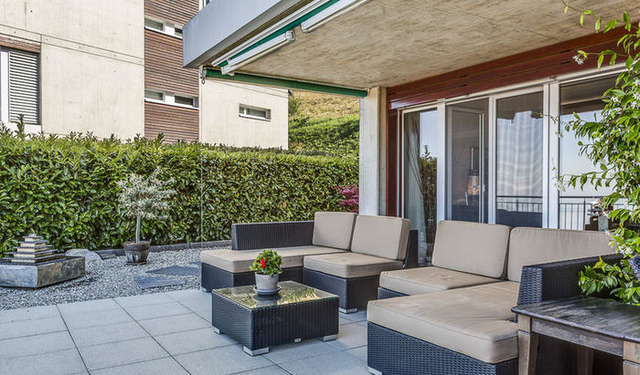 Apartment, rooms: 3, Montreux, for sale - 13