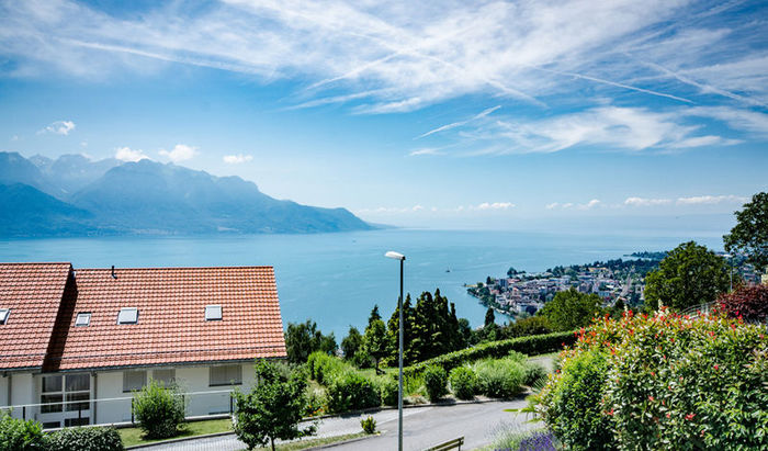 Apartment, rooms: 3, Montreux, for sale - 1