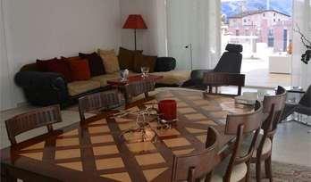 Apartament, habitacions: 6, a la venda, Lugano, residència «Crystal»