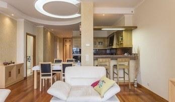 Lägenhet, rum: 3, Veytaux, till salu