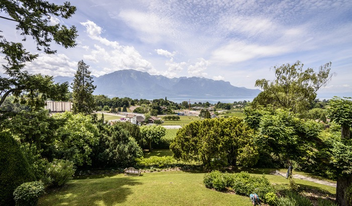 House, rooms: 10, Montreux, for sale - 8