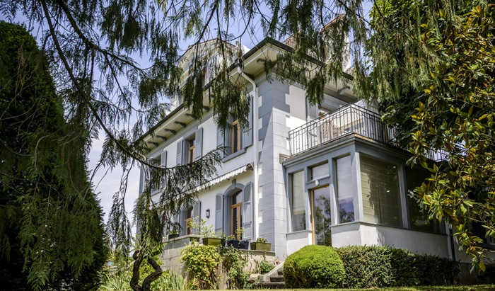 House, rooms: 10, Montreux, for sale - 9