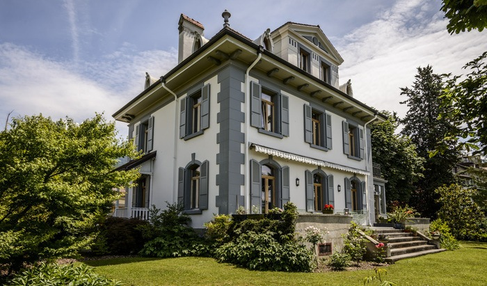 House, rooms: 10, Montreux, for sale - 0