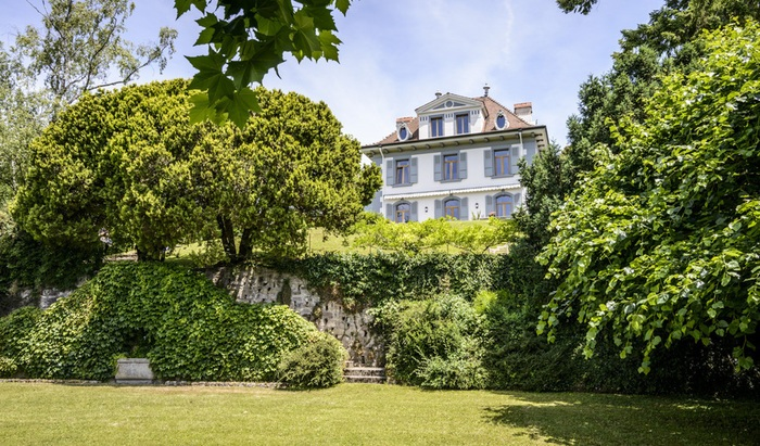 House, rooms: 10, Montreux, for sale - 1
