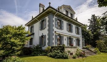 Nhà, phòng: 10, Montreux, để bán