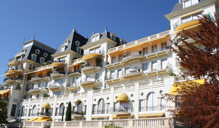 Montreux, three-level apartment, rooms: 6, for sale - 0