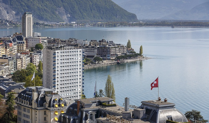 Montreux, three-level apartment, rooms: 6, for sale - 6