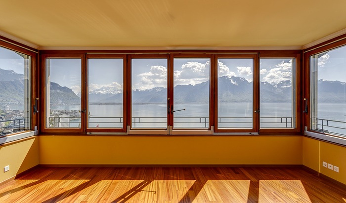Montreux, three-level apartment, rooms: 6, for sale - 15