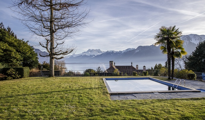 Montreux, house, rooms: 9, for sale - 0