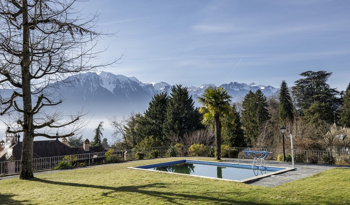 Montreux, house, rooms: 9, for sale - 2