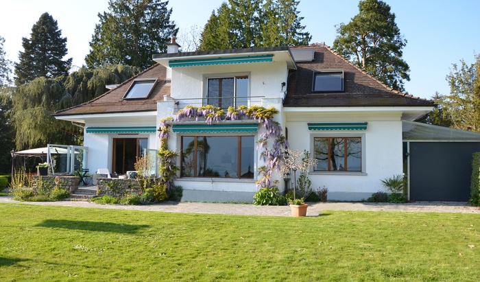 Montreux, house, rooms: 9, for sale - 1