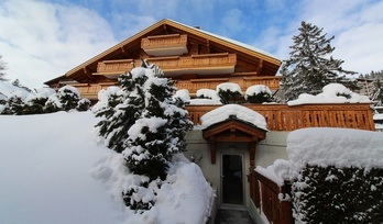 Crans-Montana, 出售, 公寓, 房间: 7
