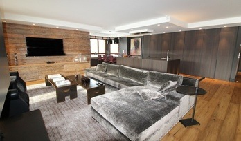 Crans-Montana、 販売中、 アパート、 部屋: 3