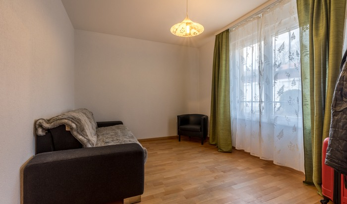 Genolier, for sale, two-level apartment, rooms: 5 - 6