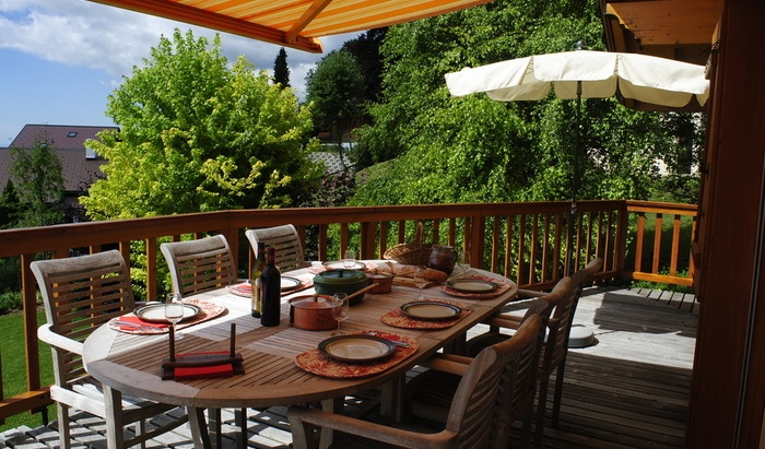 Chalet, rooms: 6, for sale, Nyon - 6