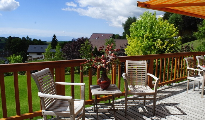 Chalet, rooms: 6, for sale, Nyon - 2