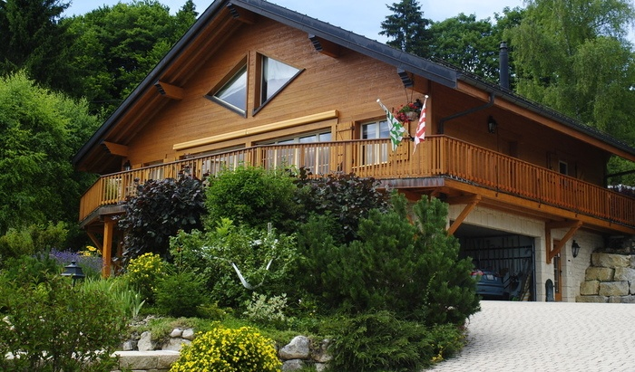 Chalet, rooms: 6, for sale, Nyon - 4