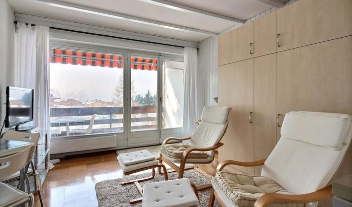 For sale, studio, Ollon, Villars-sur-Ollon - 1