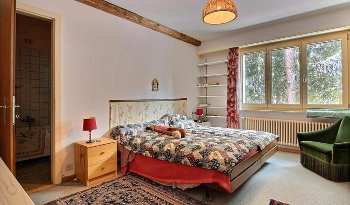 Ollon, Villars-sur-Ollon, apartment, for sale - 5