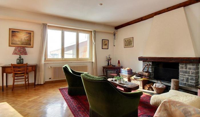 Ollon, Villars-sur-Ollon, apartment, for sale - 2