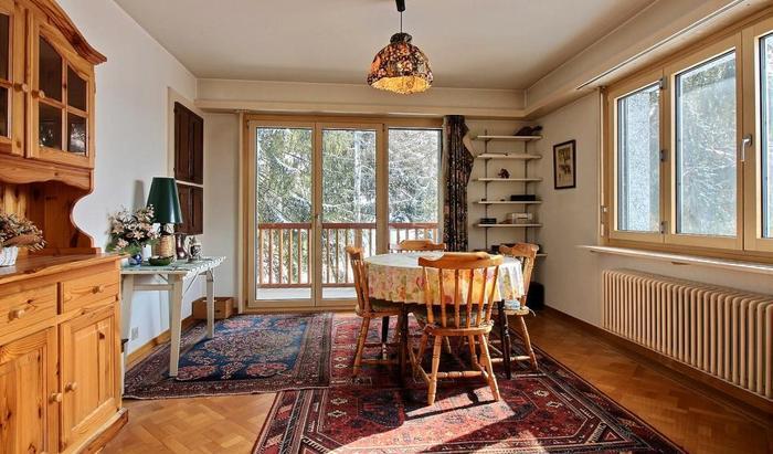 Ollon, Villars-sur-Ollon, apartment, for sale - 1