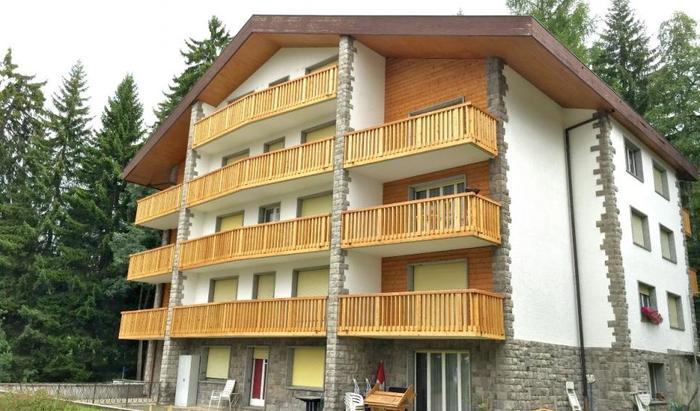 Ollon, Villars-sur-Ollon, apartment, for sale - 0
