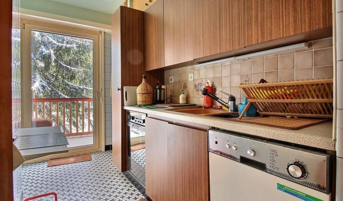 Ollon, Villars-sur-Ollon, apartment, for sale - 4