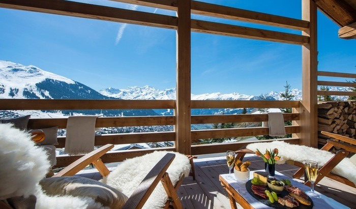 Bagnes, Verbier, for sale, chalet, rooms: 5 - 1
