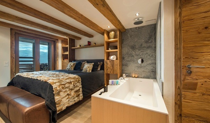 Bagnes, Verbier, for sale, chalet, rooms: 5 - 6
