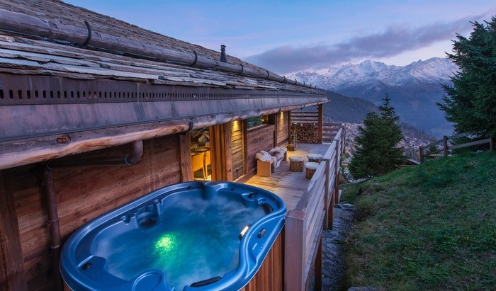 Bagnes, Verbier, for sale, chalet, rooms: 5 - 11