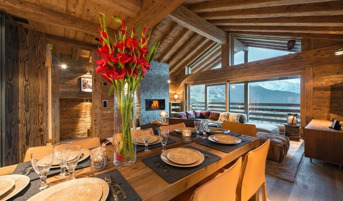 Bagnes, Verbier, for sale, chalet, rooms: 5 - 4