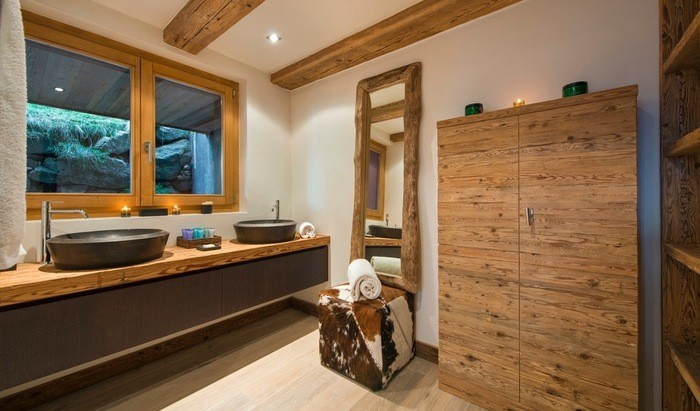 Bagnes, Verbier, for sale, chalet, rooms: 5 - 10