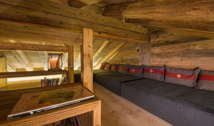 Bagnes, Verbier, for sale, chalet, rooms: 5 - 5