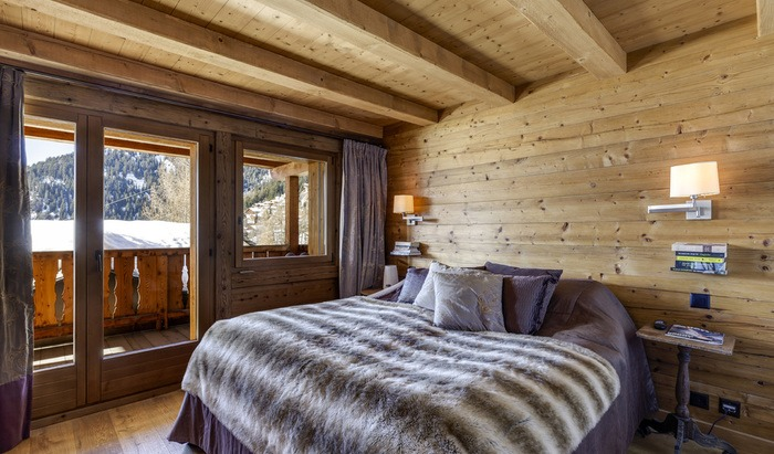 For sale, chalet, rooms: 6, Bagnes, Verbier - 8
