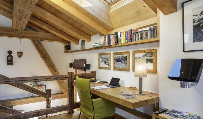 For sale, chalet, rooms: 6, Bagnes, Verbier - 7
