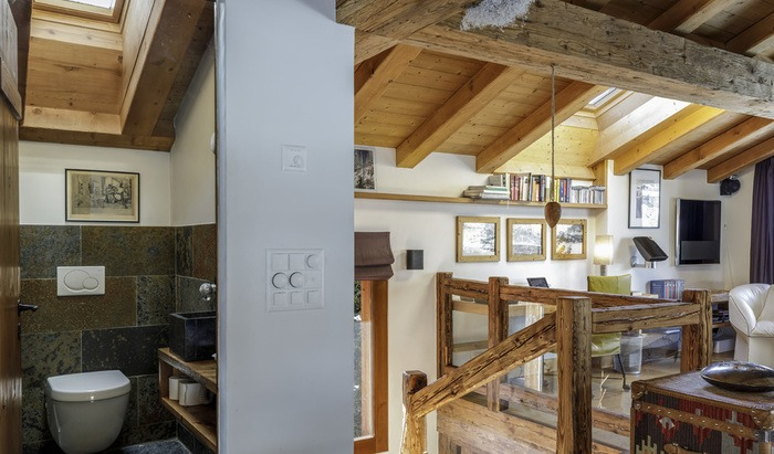 For sale, chalet, rooms: 6, Bagnes, Verbier - 6