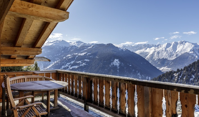 For sale, chalet, rooms: 6, Bagnes, Verbier - 0