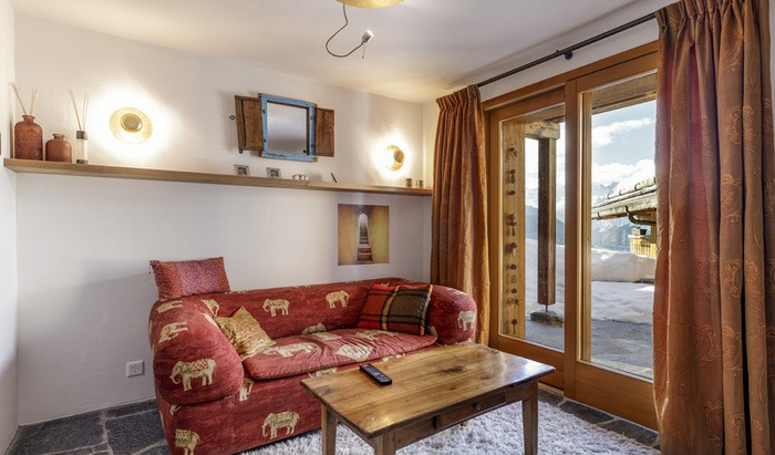 For sale, chalet, rooms: 6, Bagnes, Verbier - 12