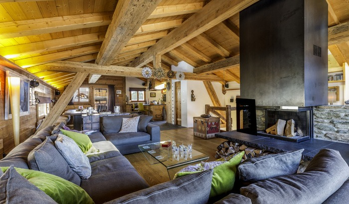 For sale, chalet, rooms: 6, Bagnes, Verbier - 2