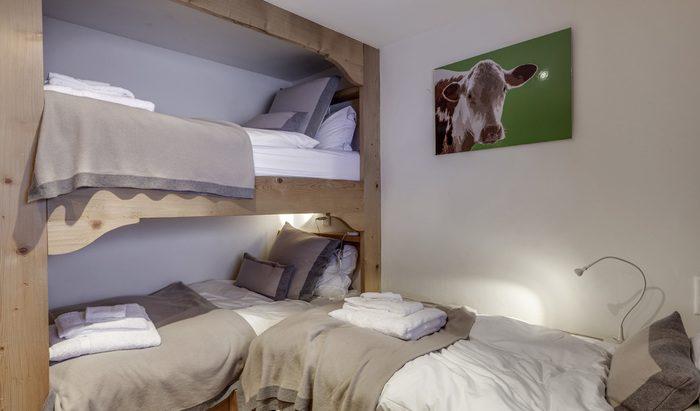 For sale, chalet, rooms: 6, Bagnes, Verbier - 13