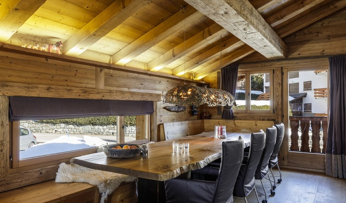 For sale, chalet, rooms: 6, Bagnes, Verbier - 4