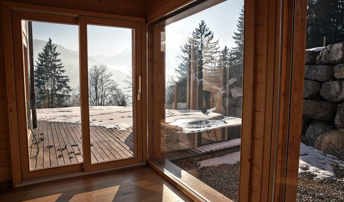 For sale, Gryon, chalet, rooms: 5 - 6