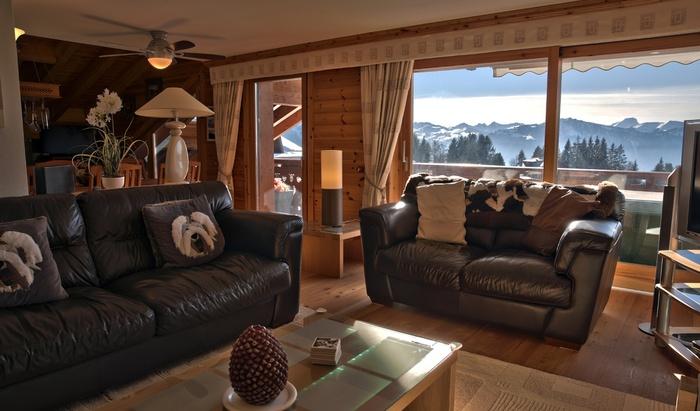 Apartment, rooms: 5, Ollon, Villars-sur-Ollon, for sale - 2