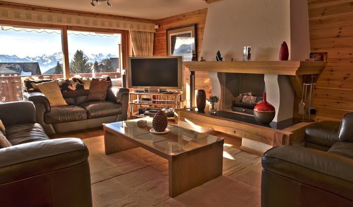 Apartment, rooms: 5, Ollon, Villars-sur-Ollon, for sale - 1