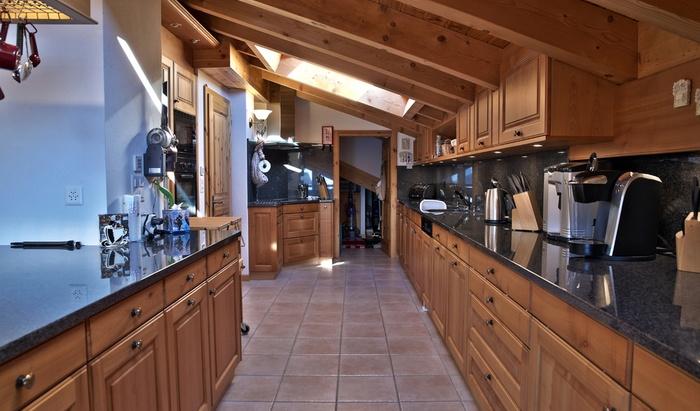 Apartment, rooms: 5, Ollon, Villars-sur-Ollon, for sale - 3