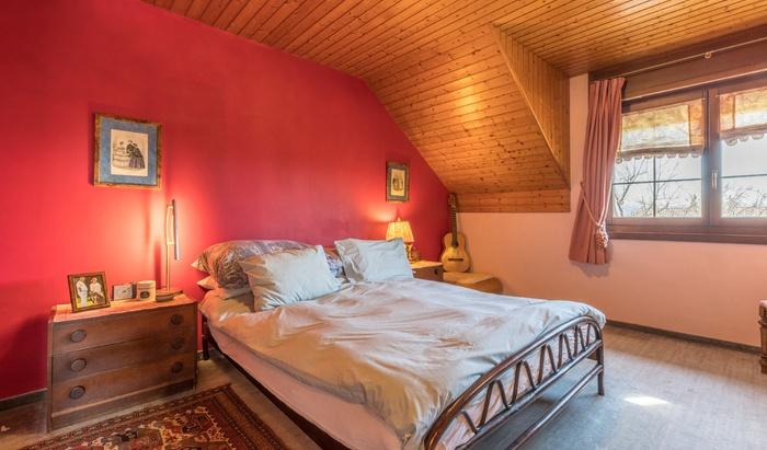 House, rooms: 5, for sale, Chéserex - 6